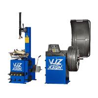 Комплекты шиномонтажного оборудования