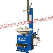 Полуавтоматический шиномонтажный стенд AET 810 (220В/380В)