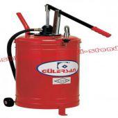 Маслораздаточная установка Gulersan 4025
