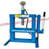 Настольный гидравлический пресс Trommelberg SD100802