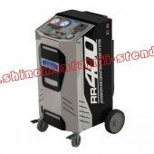 Автоматическая установка для заправки автомобильных кондиционеров RR400N
