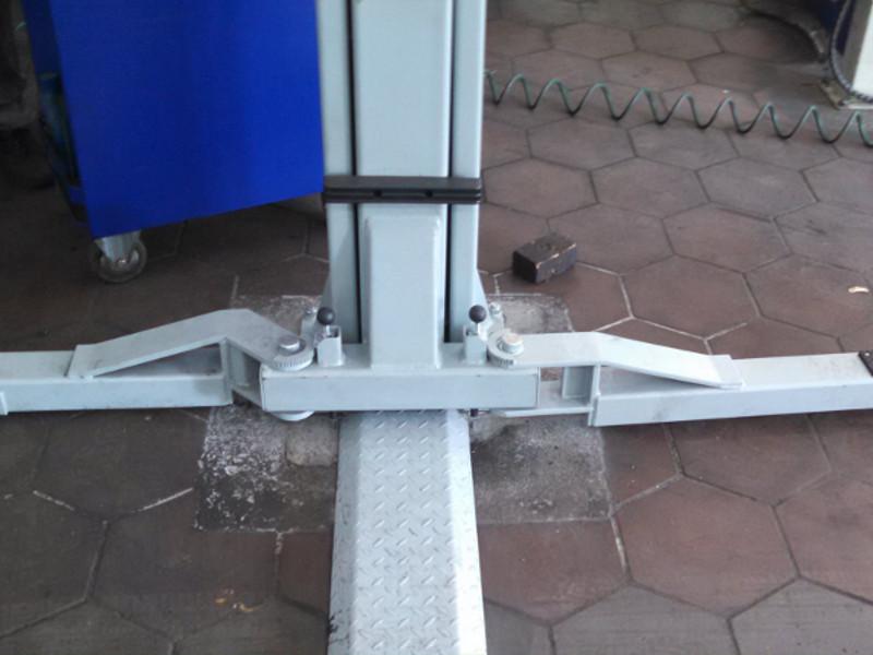 Доставка и установка автосервисного оборудования в село Новотроицкое Ростовской Области
