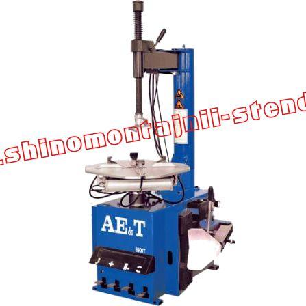 Автоматический шиномонтажный стенд AET М-201В (890IT)