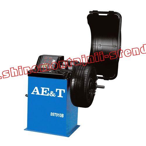 Балансировочный стенд AET B-500 (DST910B)