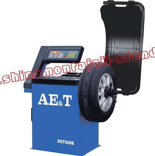 Балансировочный стенд AET DST920B