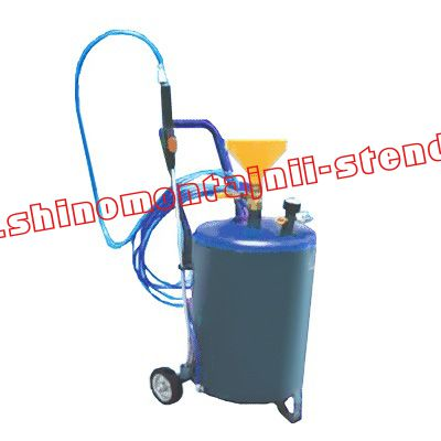 Разбрызгиватель жидкости AET 3380