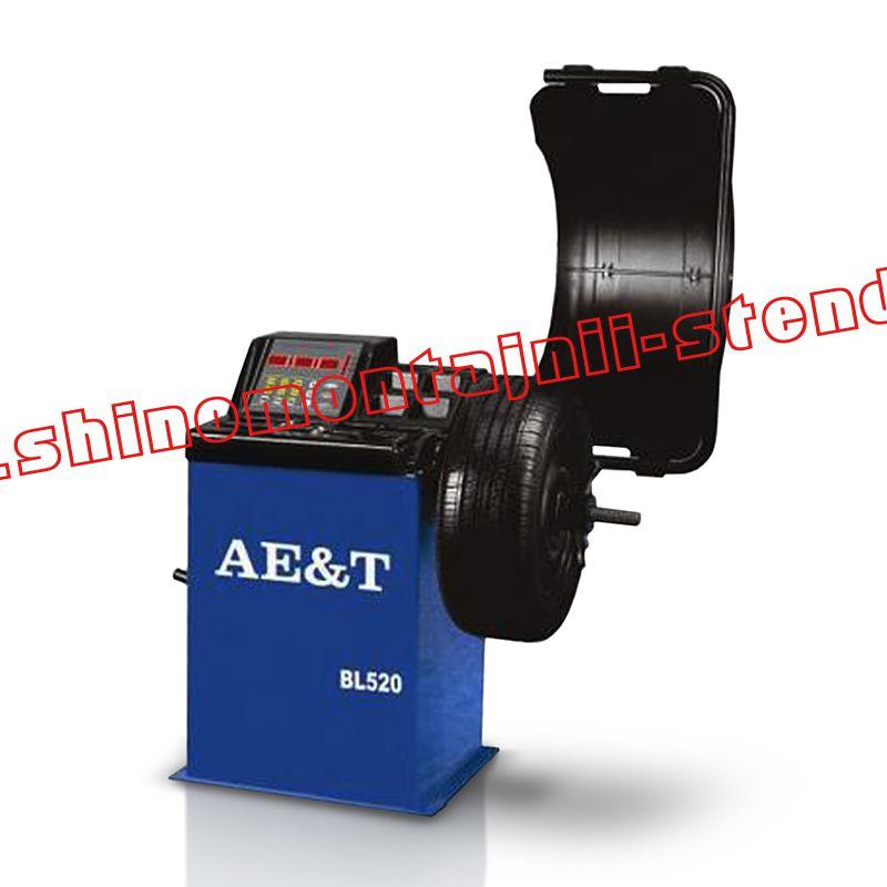 Балансировочный стенд AET BL520