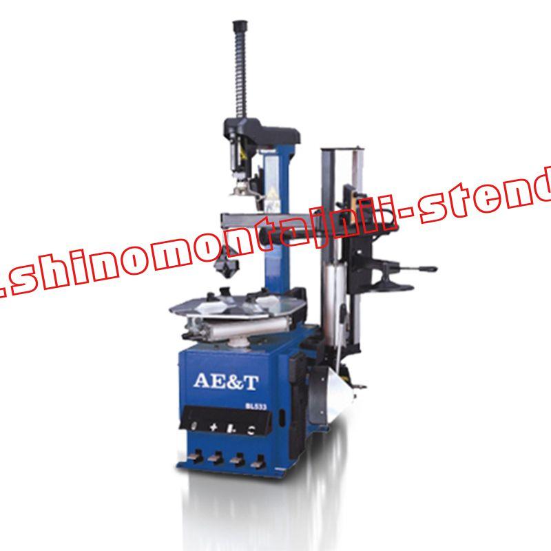 Автоматический шиномонтажный стенд AET BL533IT + ACAP2002