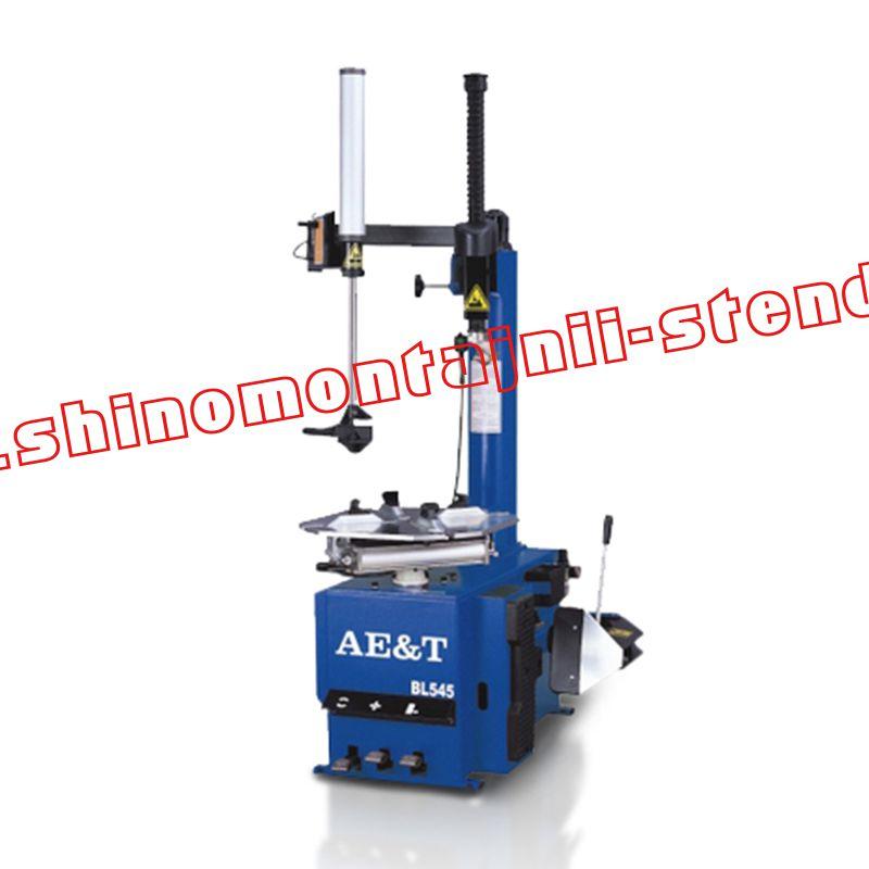 Автоматический шиномонтажный стенд AET BL545IT + ACAP2009