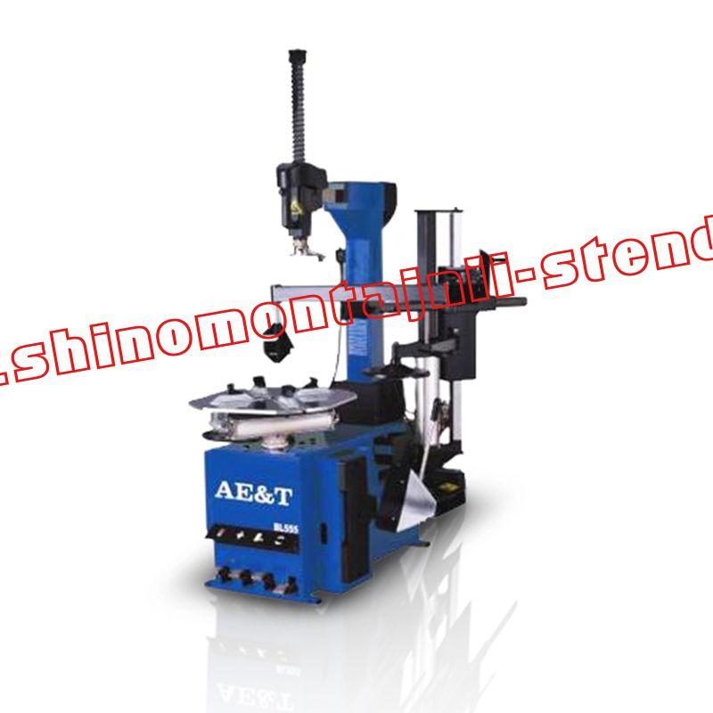 Автоматический шиномонтажный стенд AET BL555IT + ACAP2007