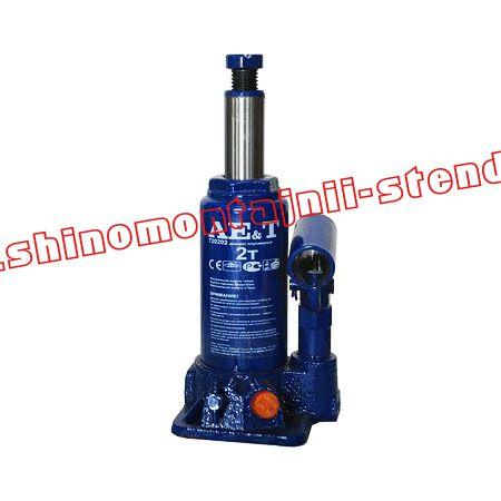 Бутылочный домкрат AET T20202