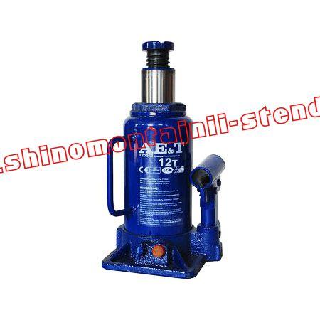 Бутылочный домкрат AET T20212