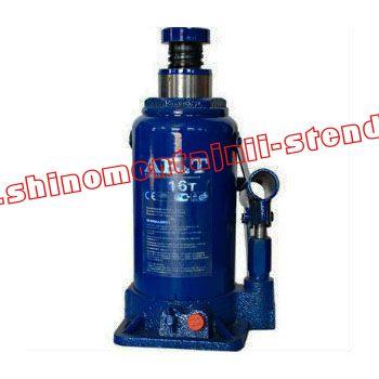 Бутылочный домкрат AET T20216