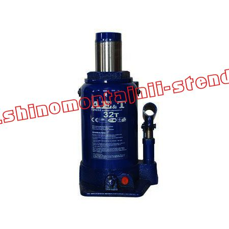 Бутылочный домкрат AET T20232