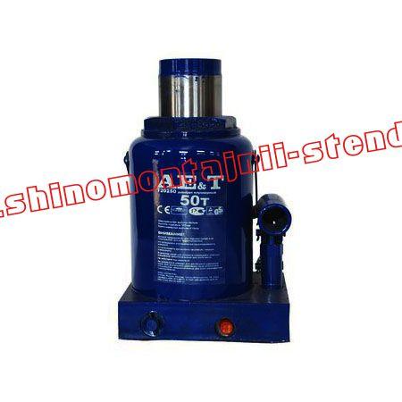 Бутылочный домкрат AET T20250