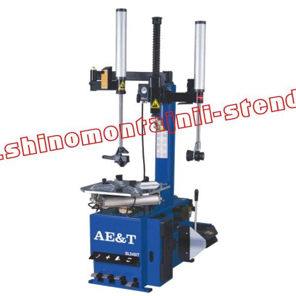 Автоматический шиномонтажный стенд AET BL548IT