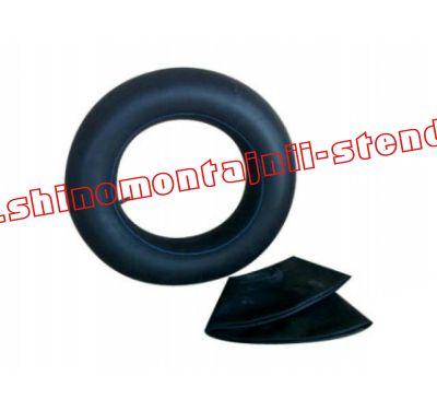 Резиновая камера для автомобильного колеса