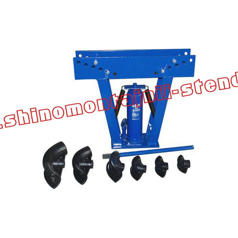 Трубогиб AET T60012 (12т)