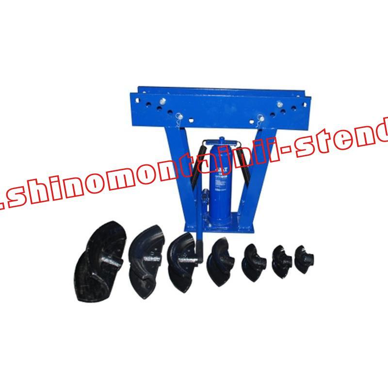 Трубогиб AET T60016 ( 16т )