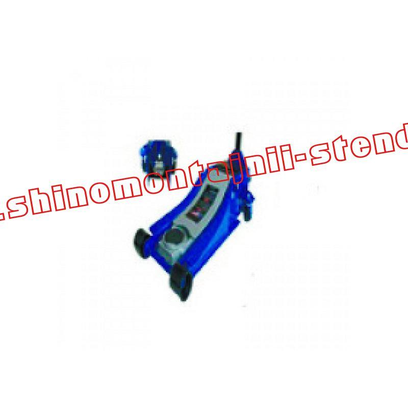 Домкрат подкатной AET T31513
