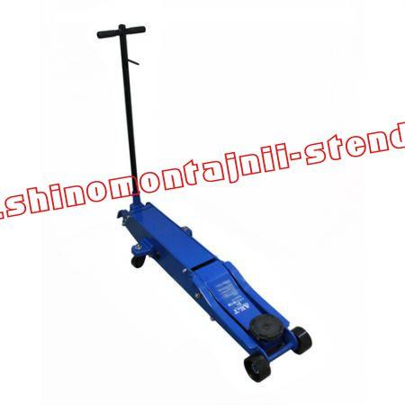 Домкрат подкатной AET T32008