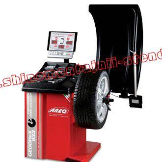 Балансировочный станок AREO GEODHEX 933 HP