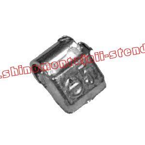 Балансировочный грузик набивной для стальных дисков 5 гр