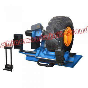 Шиномонтажный станок для грузовых автомобилей TAIDA STD-306