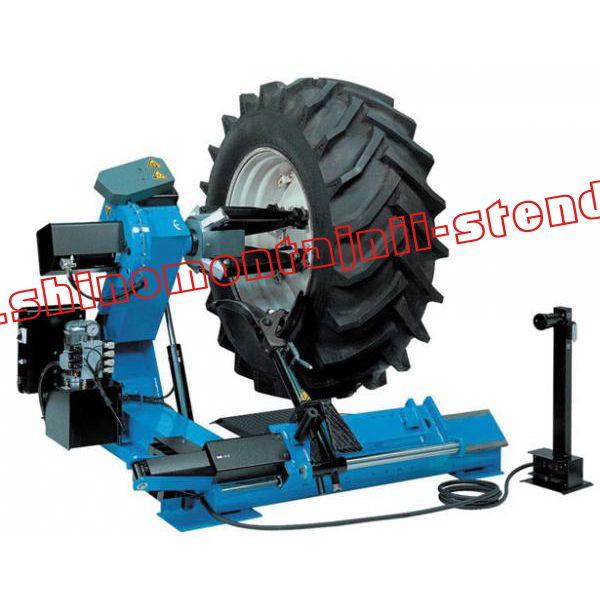 TAIDA STD-303 Шиномонтажный станок для тракторов, спецтехники и грузовых автомобилей