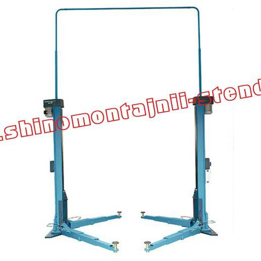 Подъемник Hofmann Duolift MSE 5000 двухстоечный