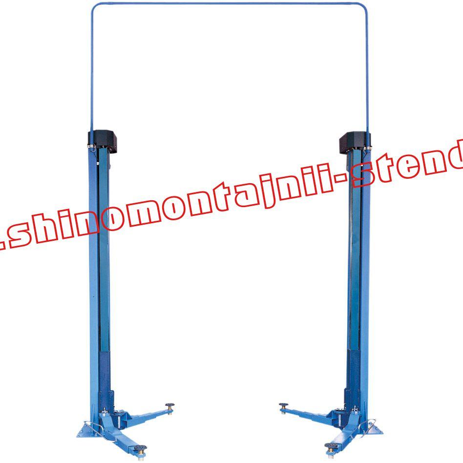 Подъемник Hofmann Duolift MTF 3000-2 двухстоечный