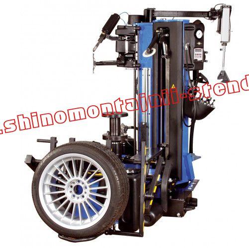 Автоматический шиномонтажный станок Hofmann Monty Quadriga 1