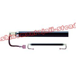 ИК-лампа 1100 Вт для сушек Trommelberg (500 мм)