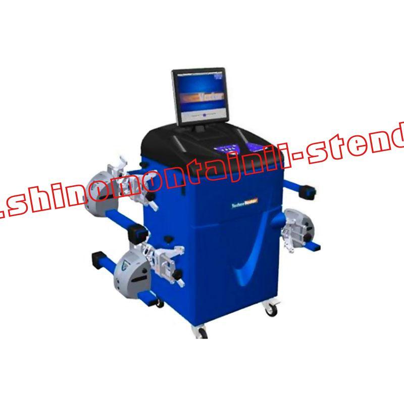Инфракрасный стенд Техно Вектор V5214 N