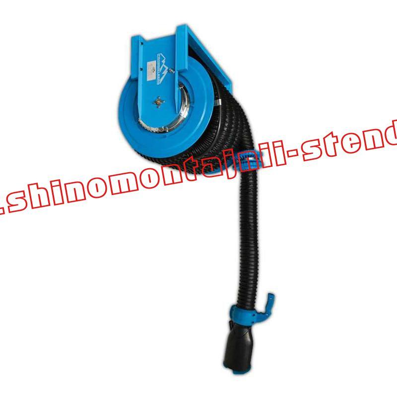 Катушка для удаления выхлопных газов HR80-10/100