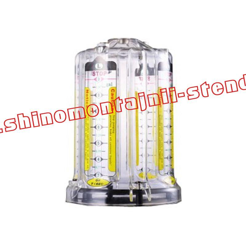 Колба для отсоса масла AET HC/G