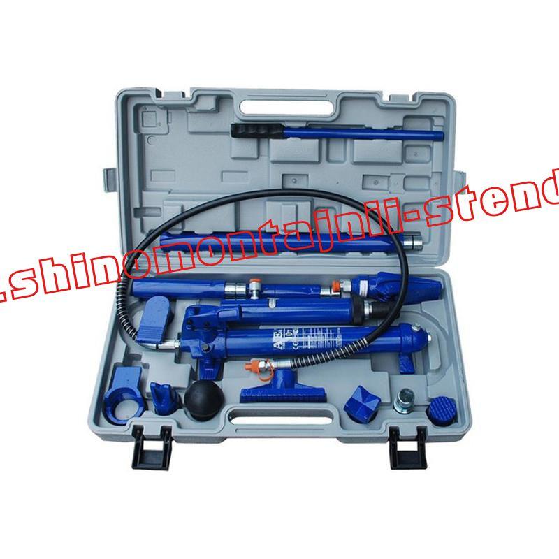 Комплект рихтовочный AET T03010