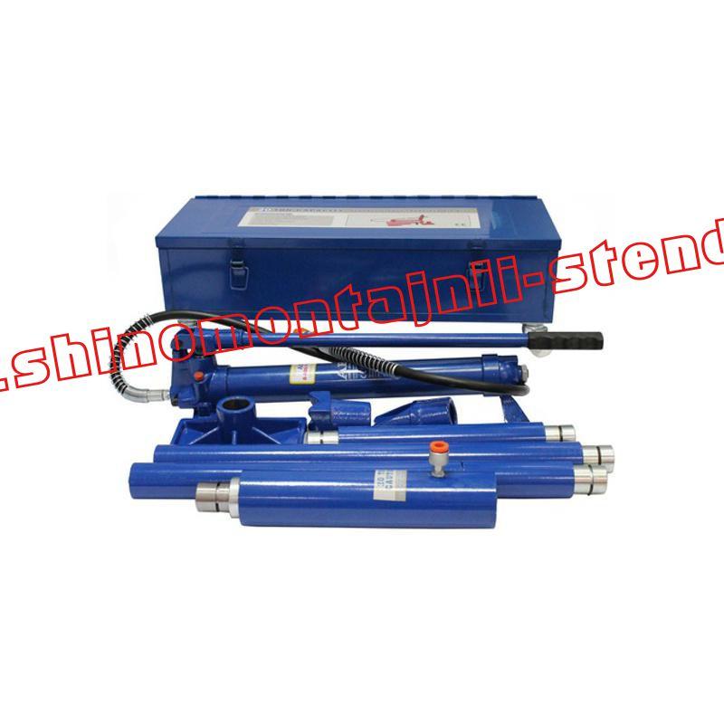 Комплект рихтовочный AET T03020