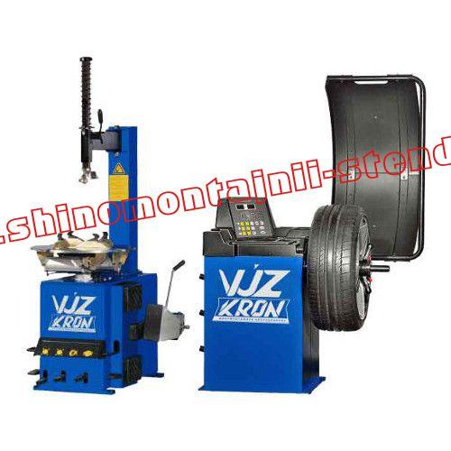 Комплект легкового шиномонтажного оборудования №6