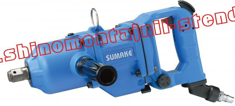Пневмогайковерт Sumake ST-5576