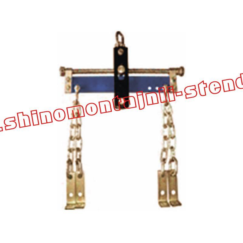 Поддержка (траверса) для крана AET T63104