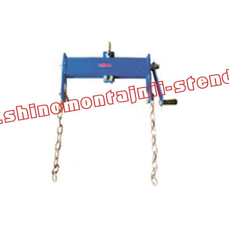 Поддержка (траверса) для крана AET T63106