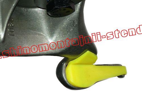 Протектор на лапу монтажной головки Trommelberg 234_1850_1885IT