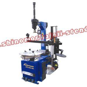 Автоматический шиномонтажный станок Rudetrans RTC-902 ISA