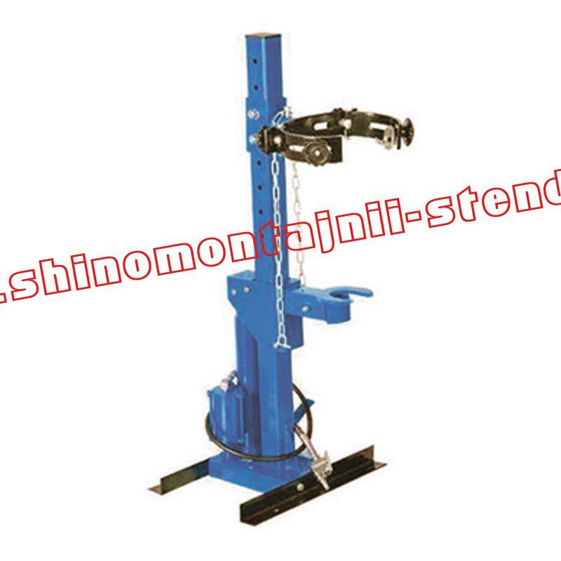 Стяжка пружин AET T01402P пневмогидравлическая