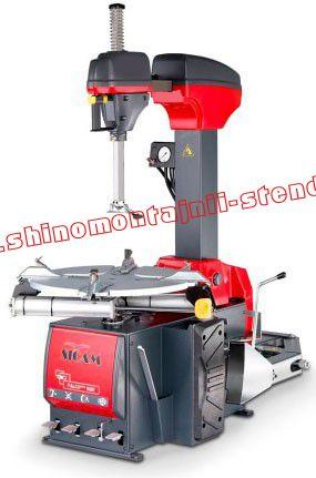 Автоматический шиномонтажный стенд  Sicam EVO 622 (10-24 дюймов)