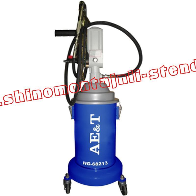 Солидолонагнетатель AET HG-68213