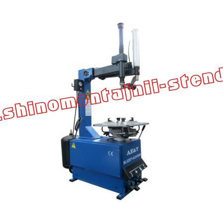 Полуавтоматический шиномонтажный стенд AET BL523IT+ACAP2004