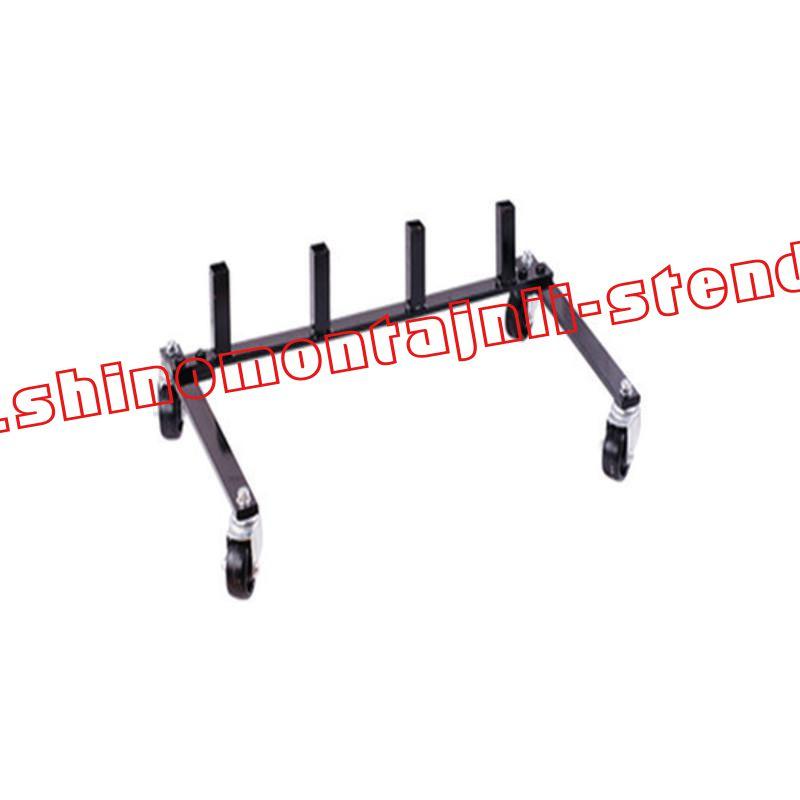 Стенд для хранения тележек  AET T08000