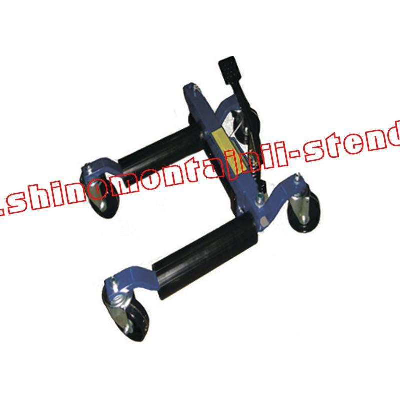 Тележка для перевозки авто AET T08014 (9